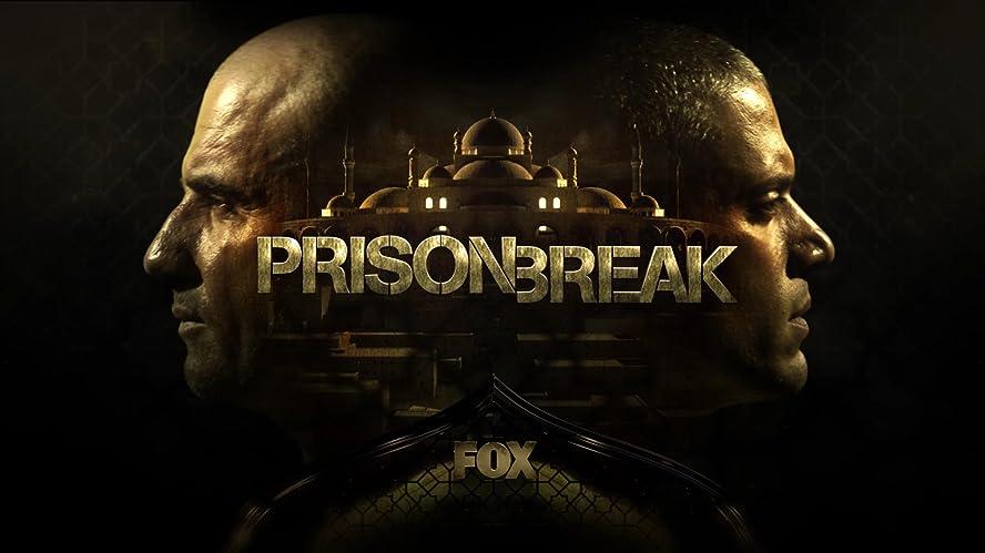 Resultado de imagem para prison break 2017