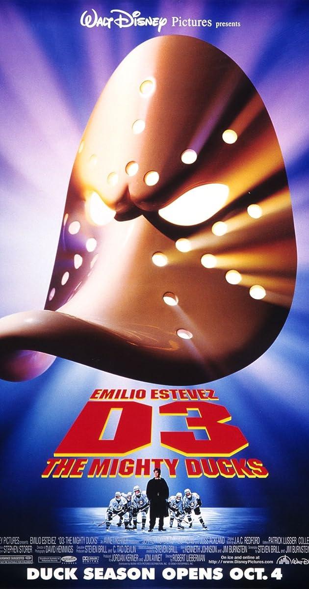 Mighty Ducks 3 Stream German