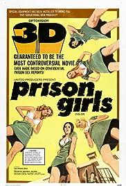 Prison Girls Poster