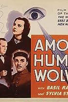 Image of Among Human Wolves