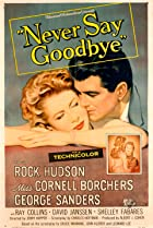 Image of Never Say Goodbye