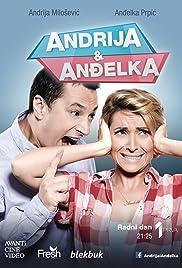 Andrija i Andjelka Poster - TV Show Forum, Cast, Reviews