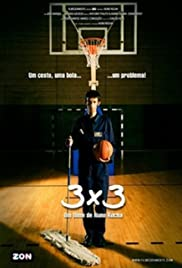 3x3 Poster
