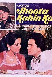 Jhoota Kahin Ka Poster