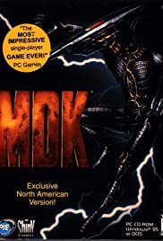 Murder Death Kill(1997) Poster - Movie Forum, Cast, Reviews