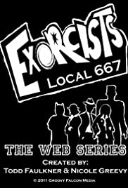 Exorcists Local 667 Poster