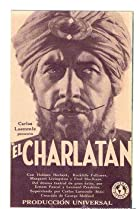 The Charlatan (1929) Poster