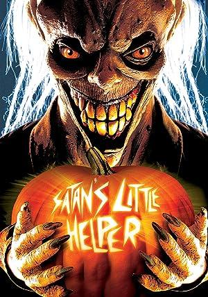 Satan's Little Helper poster