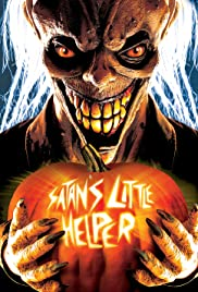 Satan's Little Helper (2004) Poster - Movie Forum, Cast, Reviews