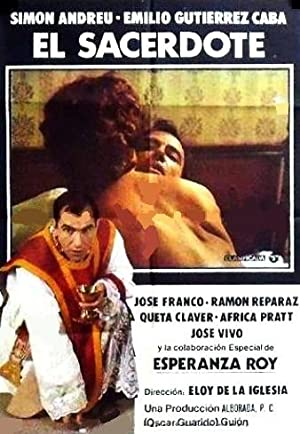 El sacerdote 1978 with English Subtitles 14