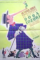 Image of Doua lozuri