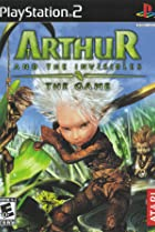 Image of Arthur and the Invisibles: The Game