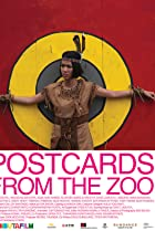Image of Postcards from the Zoo
