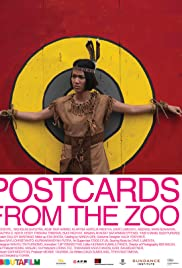 Kebun binatang Poster