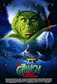 How the Grinch Stole Christmas 2000 IMDb