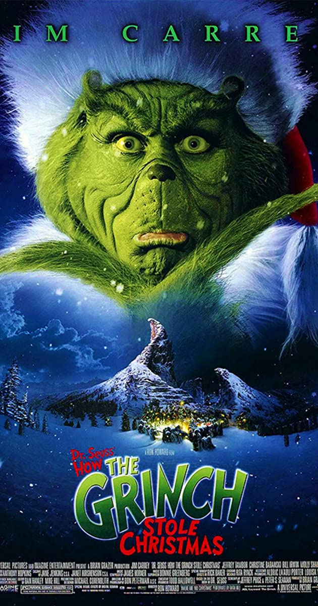 how the grinch stole christmas imdb