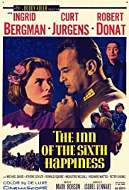The Inn of the Sixth Happiness(1958) Poster - Movie Forum, Cast, Reviews