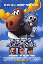The Adventures of Rocky And Bullwinkle(2000)