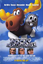 Image of The Adventures of Rocky & Bullwinkle