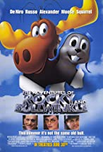 Primary image for The Adventures of Rocky & Bullwinkle
