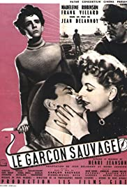 Savage Triangle Poster