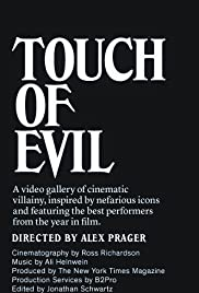 Touch of Evil (2011) Poster - Movie Forum, Cast, Reviews