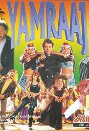 Yamraaj Poster