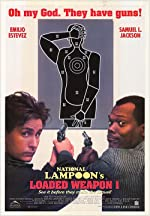Loaded Weapon 1(1993)