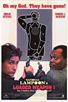 Image of Loaded Weapon 1