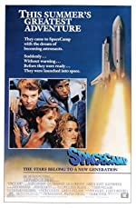 SpaceCamp(1986)