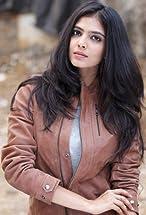 Malavika Mohanan's primary photo