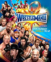 WrestleMania (2017)