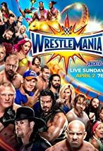 Primary image for WrestleMania