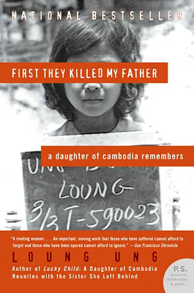 First They Killed My Father: A Daughter of Cambodia Remembers (2017), filme online subtitrat în Română