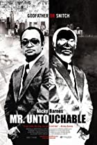 Image of Mr. Untouchable