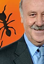 Primary image for Vicente del Bosque