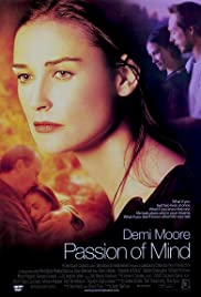 Passion of Mind (2000) Poster - Movie Forum, Cast, Reviews