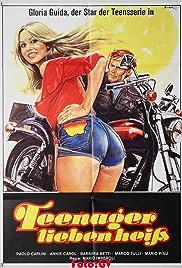 Blue Jeans(1975) Poster - Movie Forum, Cast, Reviews