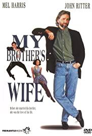 My Brother's Wife Poster