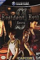 Image of Resident Evil Ø