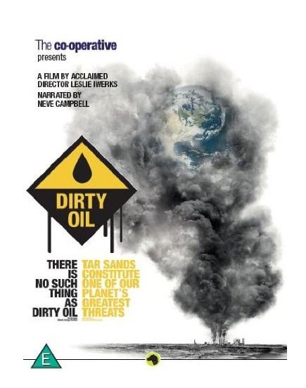 Dirty Oil Watch Full Movie Free Online
