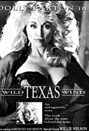Wild Texas Wind (1991) Poster - Movie Forum, Cast, Reviews