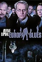Image of Arne Dahl: Europa blues