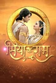 Siya Ke Ram Poster - TV Show Forum, Cast, Reviews