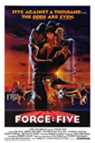 Image of Force: Five