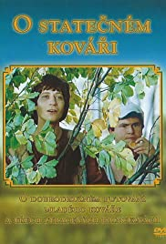 O statecném kovári (1983) Poster - Movie Forum, Cast, Reviews