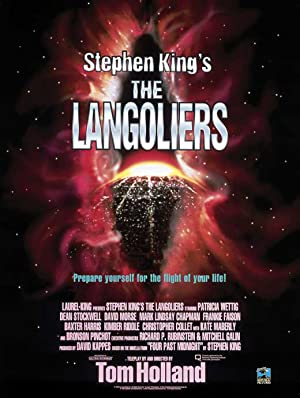 Poster Langoliers - Die andere Dimension