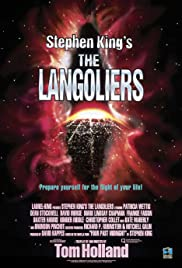 The Langoliers Poster - TV Show Forum, Cast, Reviews
