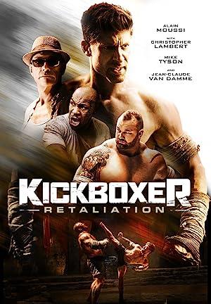 Kickboxer: Misilleme 2018