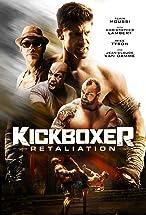 Primary image for Kickboxer: Retaliation